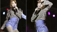CHÙM ẢNH: Hani (EXID) gợi cảm, mê hoặc cả MBC Music K-Plus Concert