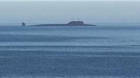 Nga hé lộ về Kazan, tàu ngầm hạt nhân mạnh nhất mà 'Mỹ chưa từng đối mặt'