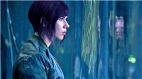 Scarlett Johansson: Nữ hoàng quyến rũ của dòng phim khoa học viễn tưởng