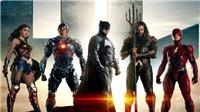 Tranh cãi vì trailer đầu tiên của bom tấn siêu anh hùng 'Justice League'