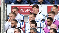 CĐV thông cảm với cầu thủ Anh chưa đá giây nào trong 7 lần lên tuyển gần nhất