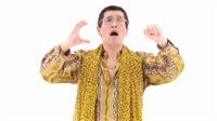 Chủ nhân hit 'Bút dứa, táo bút' bất ngờ tuyên bố vừa cưới bà vợ 78 tuổi