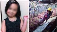Xót xa hình ảnh cuối cùng của bé gái Việt bị sát hại ở Nhật