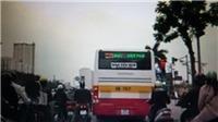 Xe buýt 29B - 179.77 'đánh võng', coi thường tính mạng người đi đường