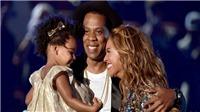Beyonce 'lẩn tránh' đám đông vì e ngại ngoại hình quá khổ lúc mang bầu