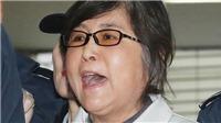 Hàn Quốc đưa bê bối chính trị Choi Soon Sil lên màn bạc