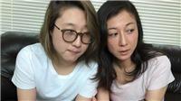 'Vợ hờ' Thành Long: Chua xót cảnh 'mẹ đơn thân'