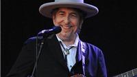 Bob Dylan 'cấm cửa' truyền thông khi nhận giải Nobel Văn học