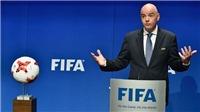 FIFA công bố suất dự World Cup, Việt Nam mừng thầm?