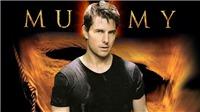 Mãn nhãn với trailer 'The Mummy': Tom Cruise kịch chiến xác ướp