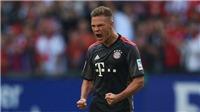 Man United tính đường 'săn' sao trẻ sáng giá nhất của Bayern Munich