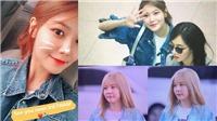 Sooyoung, Yuri, Sunny của SNSD đang háo hức lên đường sang Việt Nam