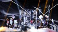 Remix New Generation: Mai Tiến Dũng mang scandal của Lâm Vinh Hải lên sân khấu
