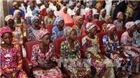 Nhóm khủng bố Boko Haram bắt cóc gần 20 thiếu nữ ở Đông Bắc Nigeria