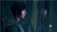 100 nghìn người phản đối bom tấn 'Ghost in the Shell' tẩy trắng nữ anh hùng Motoko Kusanagi