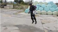 Phát minh mới khiến con người có thể bay lượn như chim