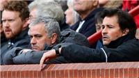 ĐIỂM NHẤN Man United 0-0 West Brom: Mourinho không hơn gì Van Gaal. Nhớ Ibra da diết
