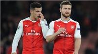 'Nửa đội hình Arsenal không đủ chất lượng. Họ mua sắm kiểu chữa cháy'