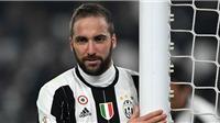 Gonzalo Higuain trở về sân San Paolo: Giữa bủa vây của tình thù