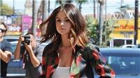 Selena Gomez: 'Chế ngự trầm cảm là cuộc chiến mỗi ngày của tôi'