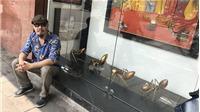 'Kiến' bị đạo nhái: Họa sĩ Đinh Công Đạt 'không khởi kiện ai cả'