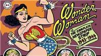Tiết lộ những điều mới nhất về siêu phẩm 'Wonder Woman'