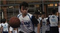 5000 trẻ em Việt Nam được chuyên gia NBA rèn luyện bóng rổ