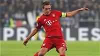 Philipp Lahm không hối hận vì từng nhận tiền phạt kỷ lục và ủng hộ Van Gaal