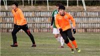 Xuân Trường gặp chấn thương thứ hai liên tiếp tại Gangwon FC