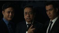 'Người phán xử' gây ấn tượng từ màn chặt ngón tay