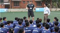Man City đào tạo Nhà lãnh đạo trẻ tại Việt Nam