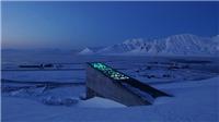 Khám phá thư viện 'tận thế' sâu 150 m dưới lòng đất lạnh giá