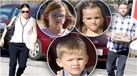 Dù đã tuyên bố ly hôn, Ben Affleck - Jennifer Garner bất ngờ sắp có song sinh
