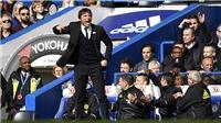 Conte cấm cầu thủ Chelsea tán gẫu về chức vô địch