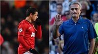 CẬP NHẬT sáng 8/4: James Rodriguez muốn 'đào tẩu' sang Man United. Ngôi sao Barca nghỉ hết mùa
