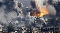 Mỹ không kích quân đội Syria: Washington cảnh báo sẽ công bố biện pháp trừng phạt mới