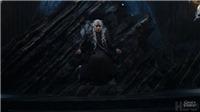 Nhân vật 'Trò chơi vương quyền' được phục trang dữ dằn khi 'mùa đông đang tới'