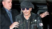 Johnny Depp xuống dốc thảm hại, chỉ còn là cái bóng của chính mình