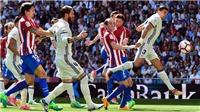 ĐIỂM NHẤN Real Madrid 1-1 Atletico: Real luôn biết cách ghi bàn. Torres bỗng thành gánh nặng