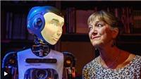 VIDEO: Robot đang ngày một có cảm xúc, dần thay thế vị trí của... diễn viên