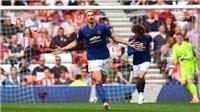 Fan Man United đứng ngồi không yên trước bàn thắng đẳng cấp của Ibrahimovic