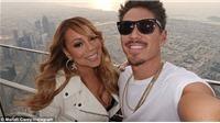 Mariah Carey bỏ bồ trẻ vì gặp phải siêu đào mỏ