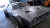 Danh sách hàng trăm siêu xe bị 'Fast and the Furious 8' phá nát