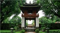 Lập quy hoạch tổng thể Văn Miếu: Chờ 'đánh thức' biểu tượng của Hà Nội