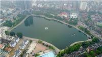 Lấp hồ Thành Công: Thuốc thử từ ý chí cộng đồng!