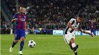 Paulo Dybala: Người hùng của Juventus đã 'cướp show' của Lionel Messi