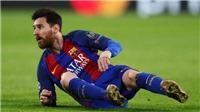 Barcelona thua thảm Juventus: Hoặc lội ngược dòng, hoặc kết thúc một chu kỳ