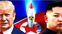 Tấn công quân sự Triều Tiên đang là phương án thực tế đối với Mỹ?