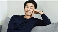 Tài tử Gong Yoo trò chuyện cùng chương trình 'Talk Asia' của CNN