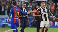 Paulo Dybala sẽ là Lionel Messi tiếp theo?